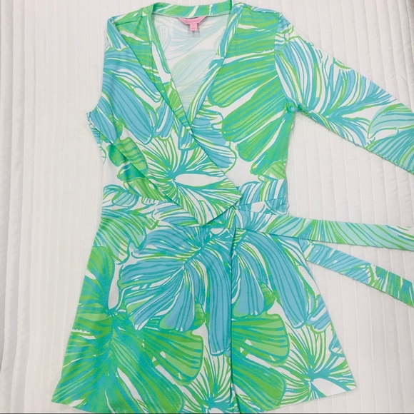 5dfd08ed2c5a Lilly Pulitzer Pants - Lilly Pulitzer romper